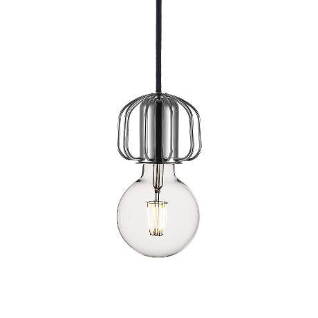 Askja Suspension Chrome, Nordlux, 45100033