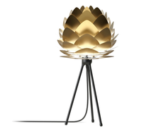 Load image into Gallery viewer, Umage Aluvia Brushed Brass Light Medium