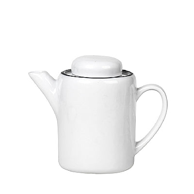 Salt Collection, Teapot for One, Broste, 14533226