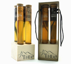 Theo Organics - Infused Honey Gift Pack - Theo Organics