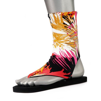 High Top Uppers - Marisoles Interchangeable Sandals