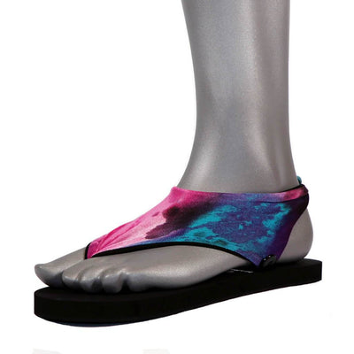 Tie-Back Uppers - Marisoles Interchangeable Sandals