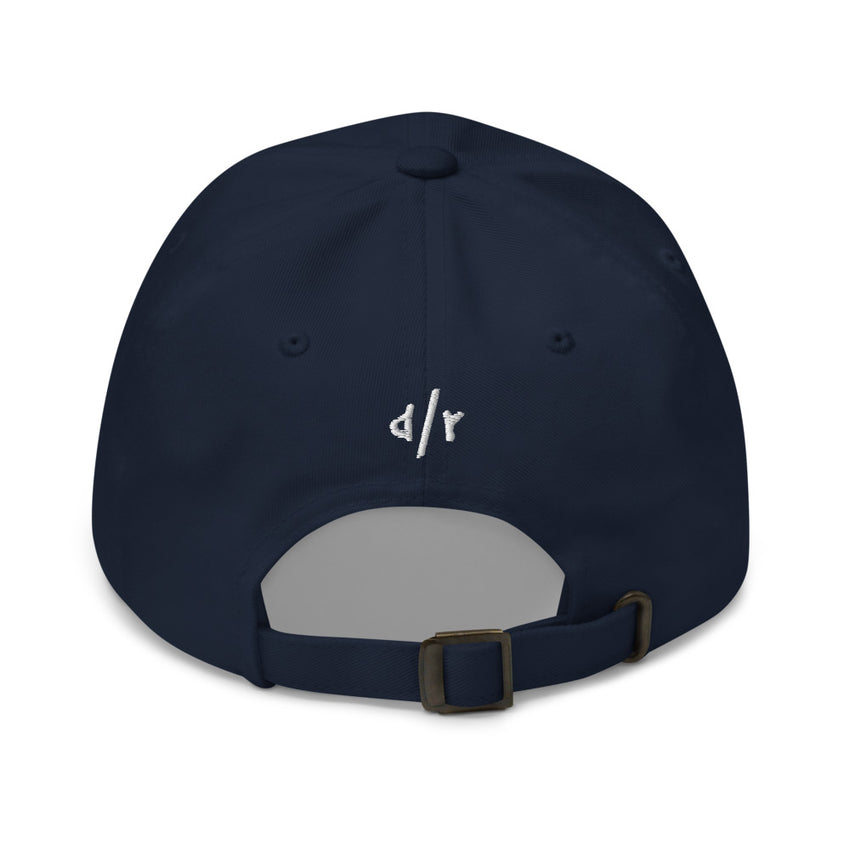 strawberry fields dad hat