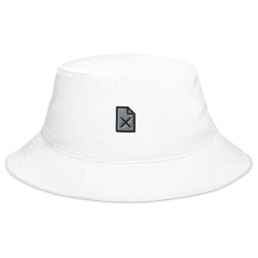 file not found bucket hat