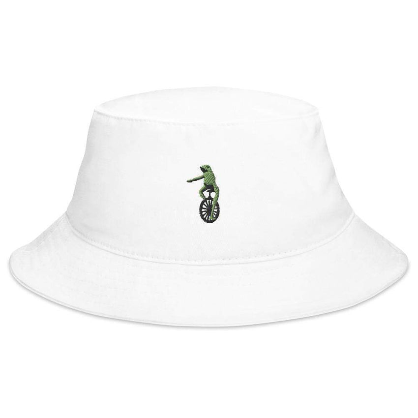 here come dat boi bucket hat