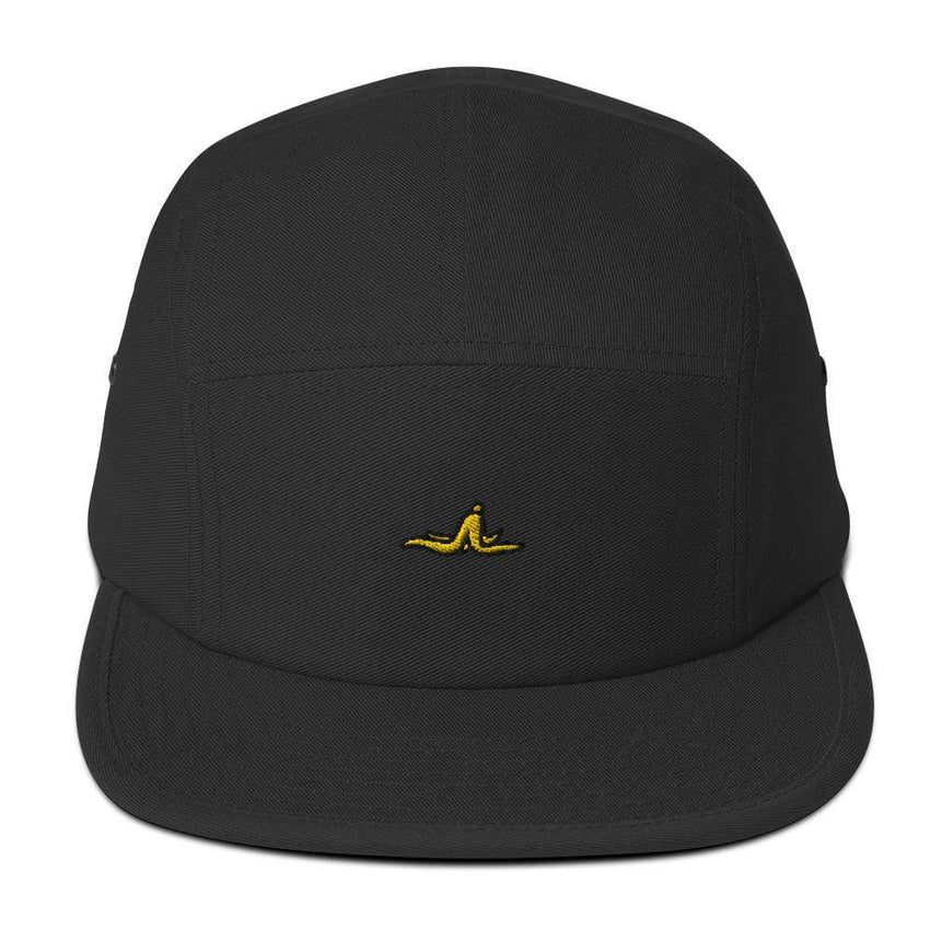 dadrack Camp Hat black banana peel camp hat