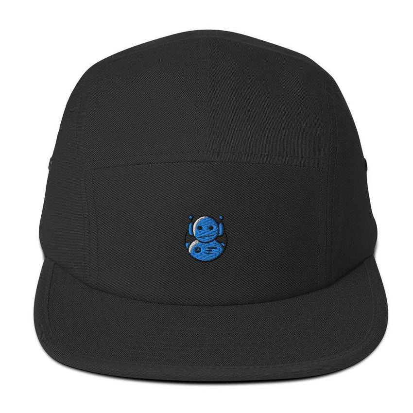 dadrack Camp Hat black domo arigato mr roboto camp hat