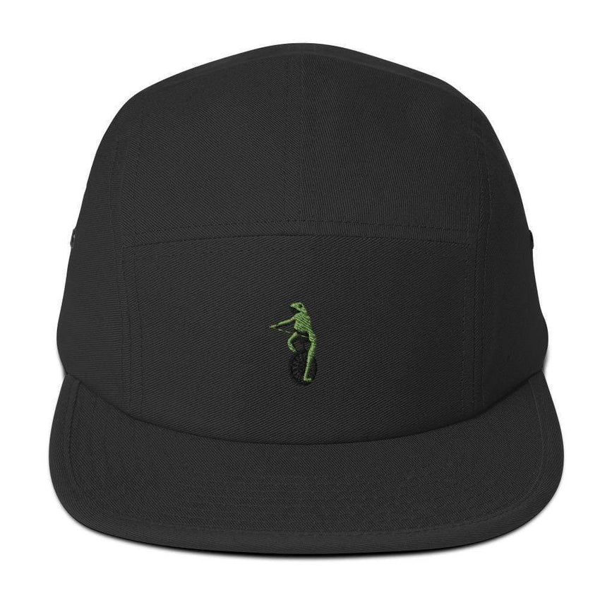 dadrack Camp Hat black here come dat boi camp hat