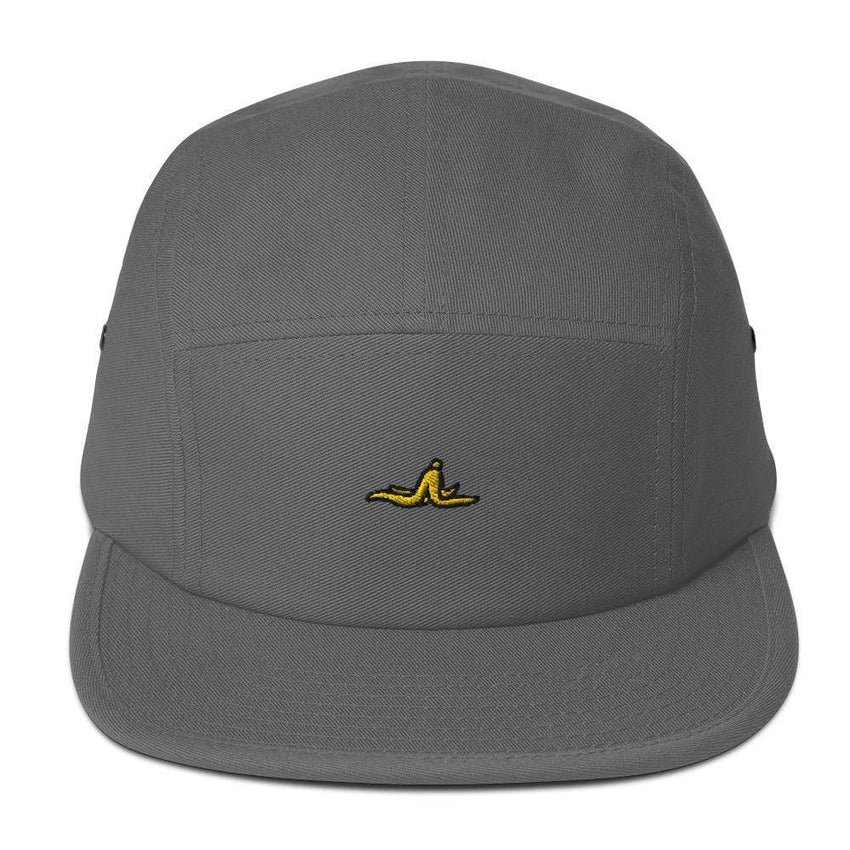 dadrack Camp Hat grey banana peel camp hat
