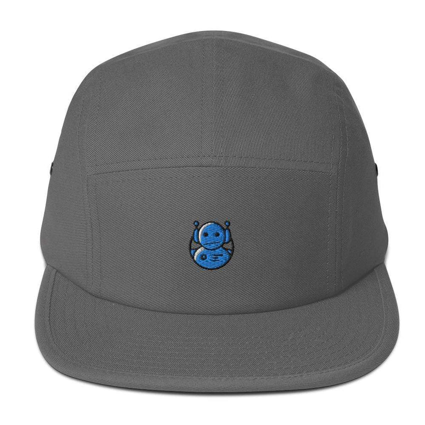 dadrack Camp Hat grey domo arigato mr roboto camp hat
