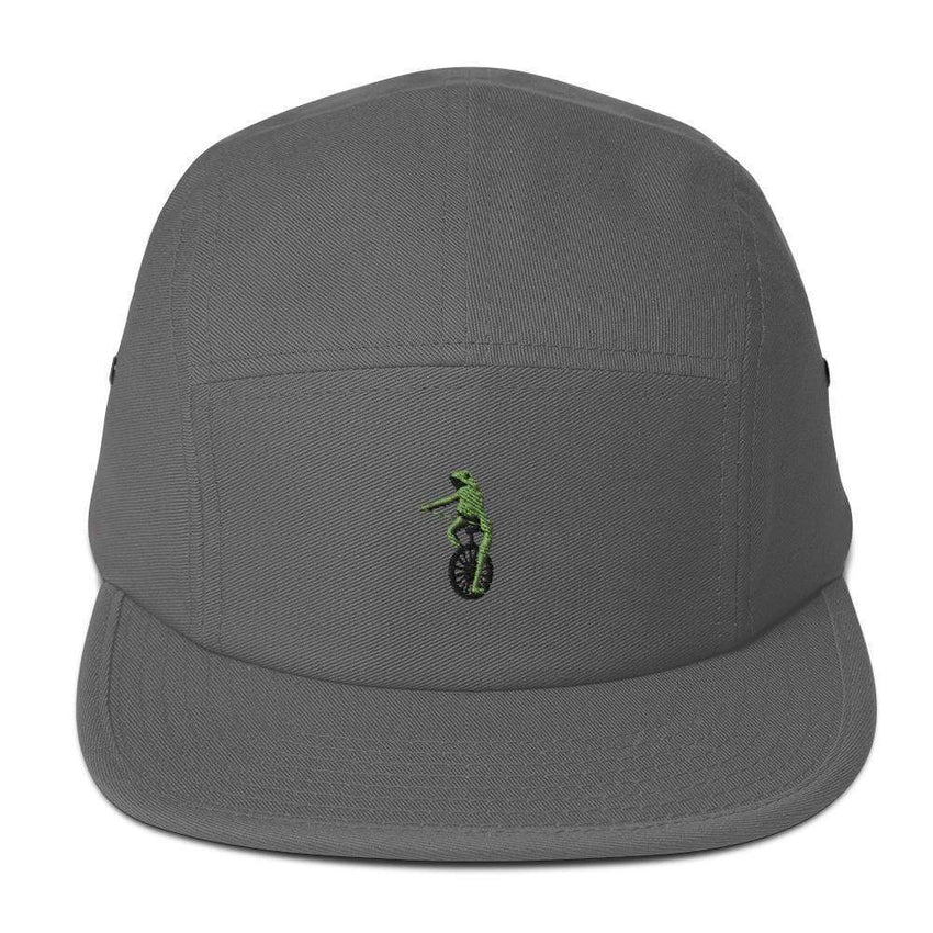 dadrack Camp Hat grey here come dat boi camp hat