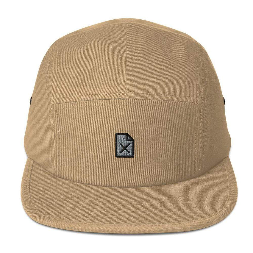 dadrack Camp Hat khaki file not found camp hat