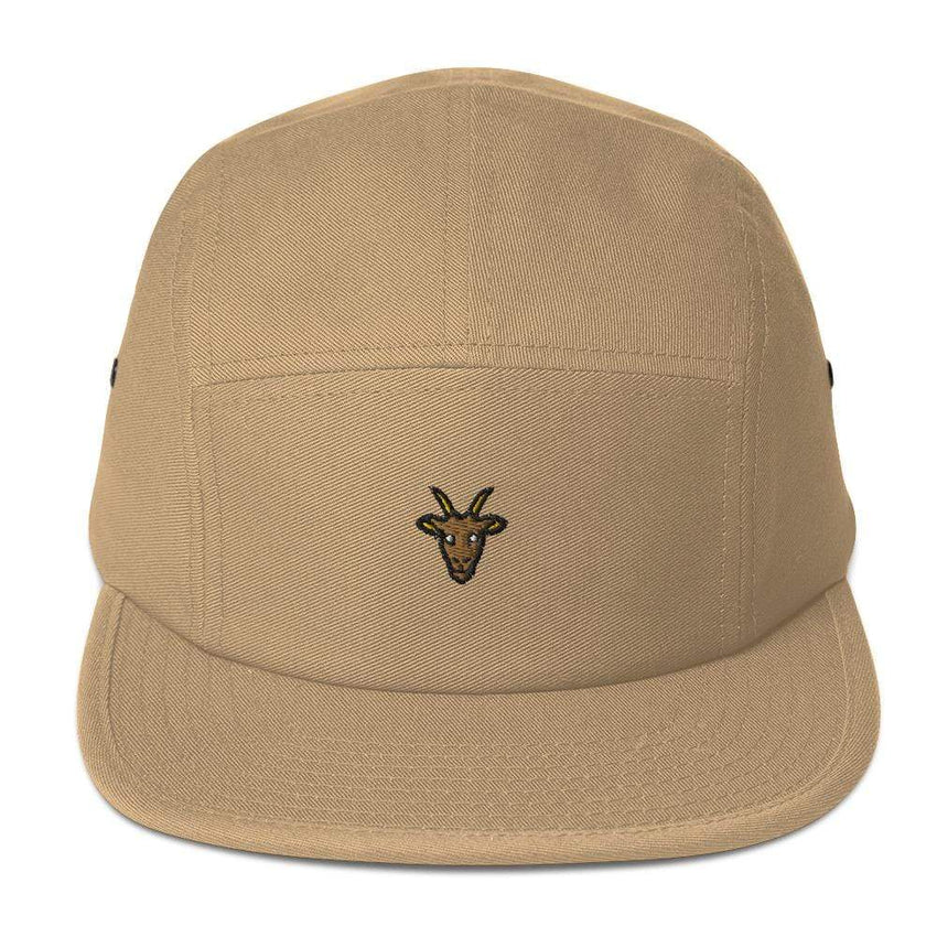 dadrack Camp Hat khaki g.o.a.t camp hat