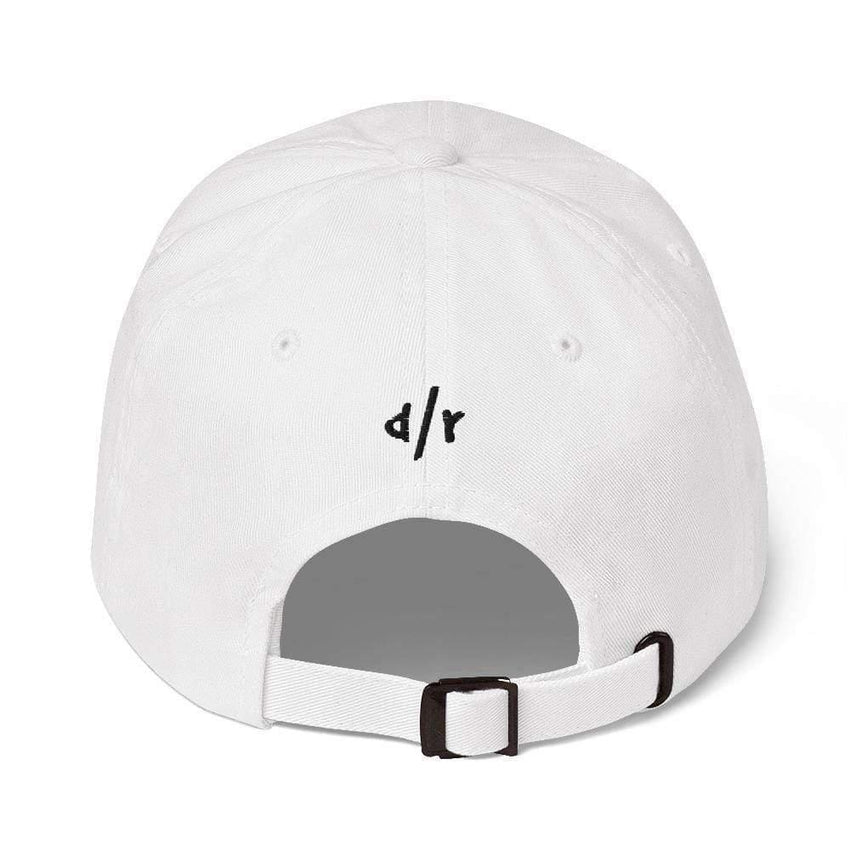 dadrack Dad Hat dad hat - banana peel