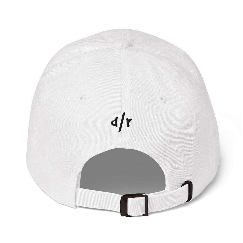 dadrack Dad Hat dad hat - cherry cherry