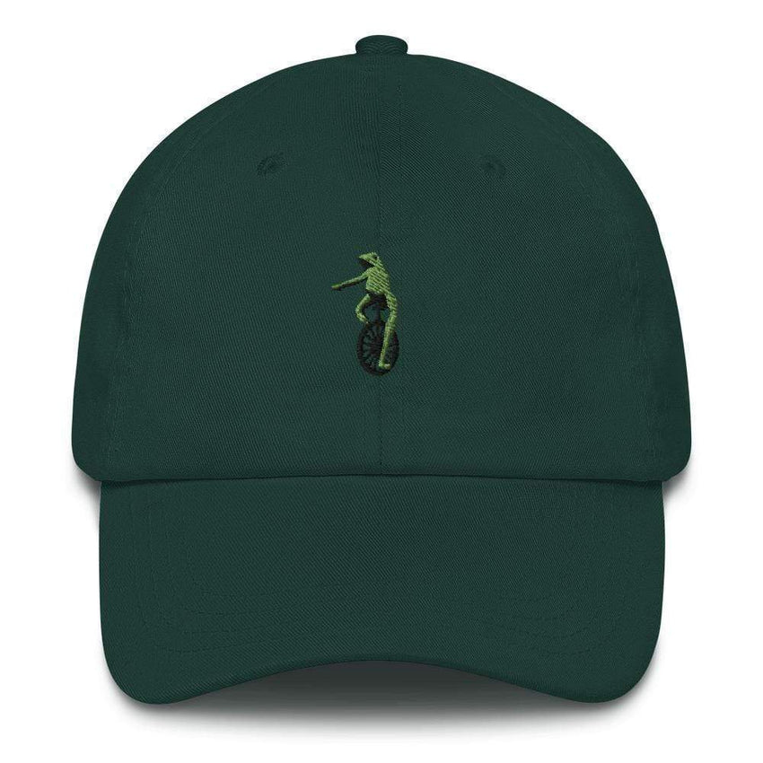 dadrack Dad Hat spruce here come dat boi dad hat
