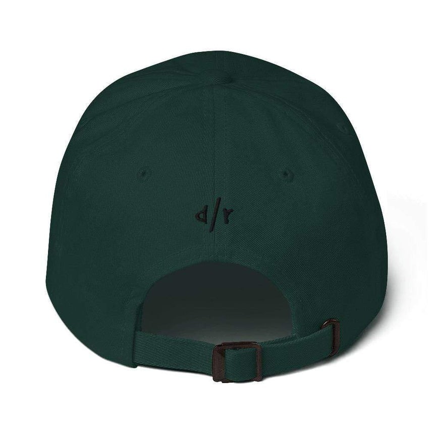dadrack Dad Hat watermelon slice dad hat