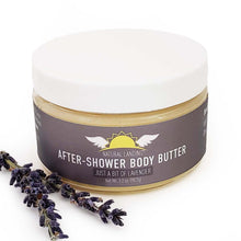 Load image into Gallery viewer, After-Shower Body Butter : Just a Bit of Lavender