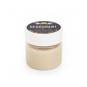 Travel Size Deodorant : Fragrance-Free