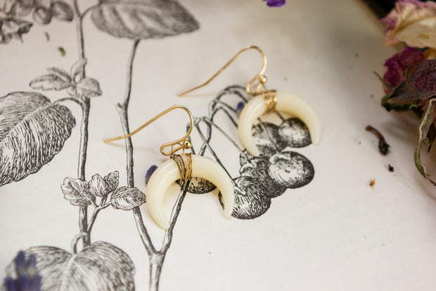 Hestia Earrings