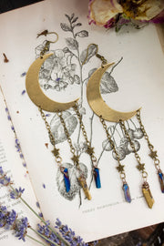Moonshine Earrings