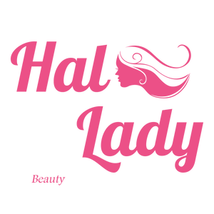 Halo Lady Hair