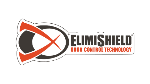 Outdoor obsession apparel - ElimiShield Odor Control Technology