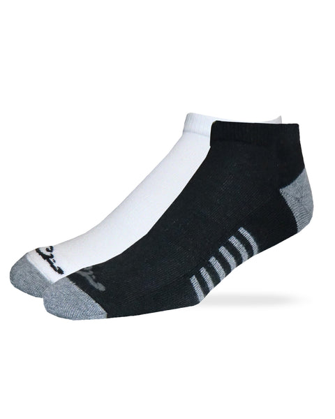 Drake Men's Ultra-Dri Low Cut Ankle Socks 3 Pair