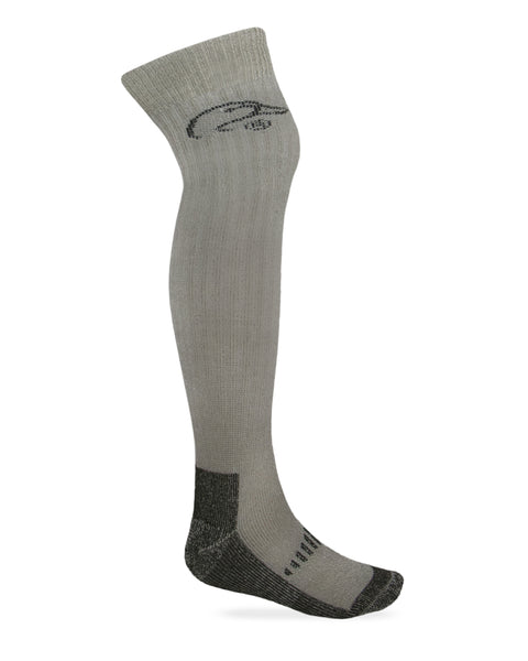 Ducks Unlimited Men's Merino Wool Wader Socks 1 Pair