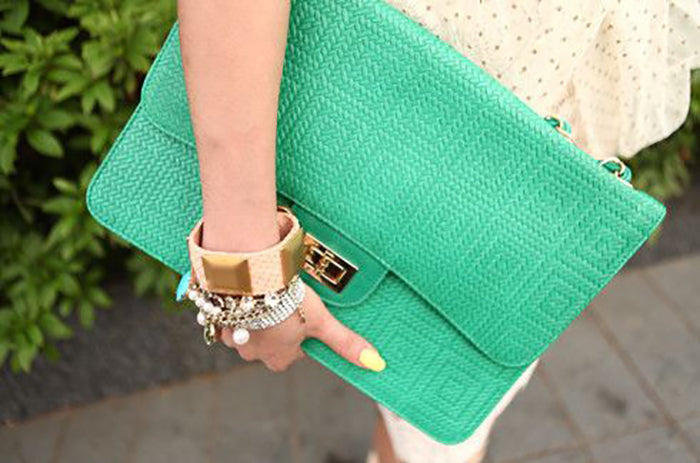 Handbags: What Does It Says About You?