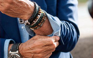 Why Leather Bracelets Are The Ultimate Trendy Accessory