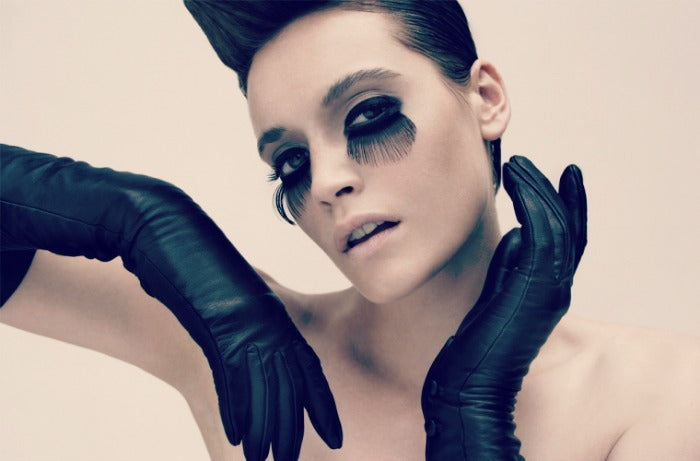 Gloves Fashion Trends 2015-2016