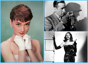 Hollywood Stars Loved Gloves