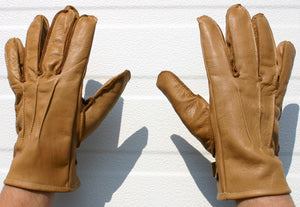 How To Care For Your Leather Gloves