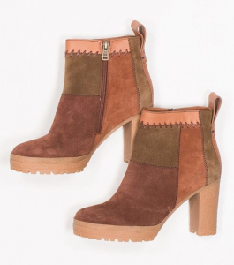 leather boots for women 2