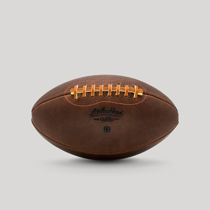 leather ball