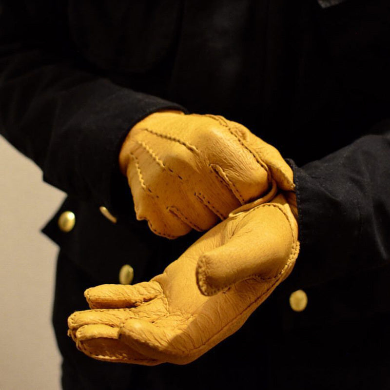 Peccary Gloves 5