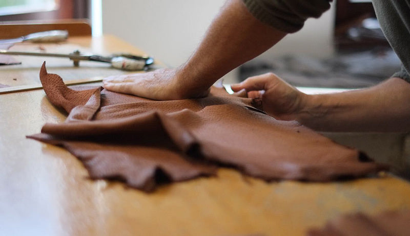 peccary-leather-workshop