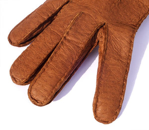 alpamayo peccary gloves cork