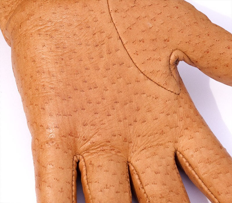 peccary gloves cork pomabamba