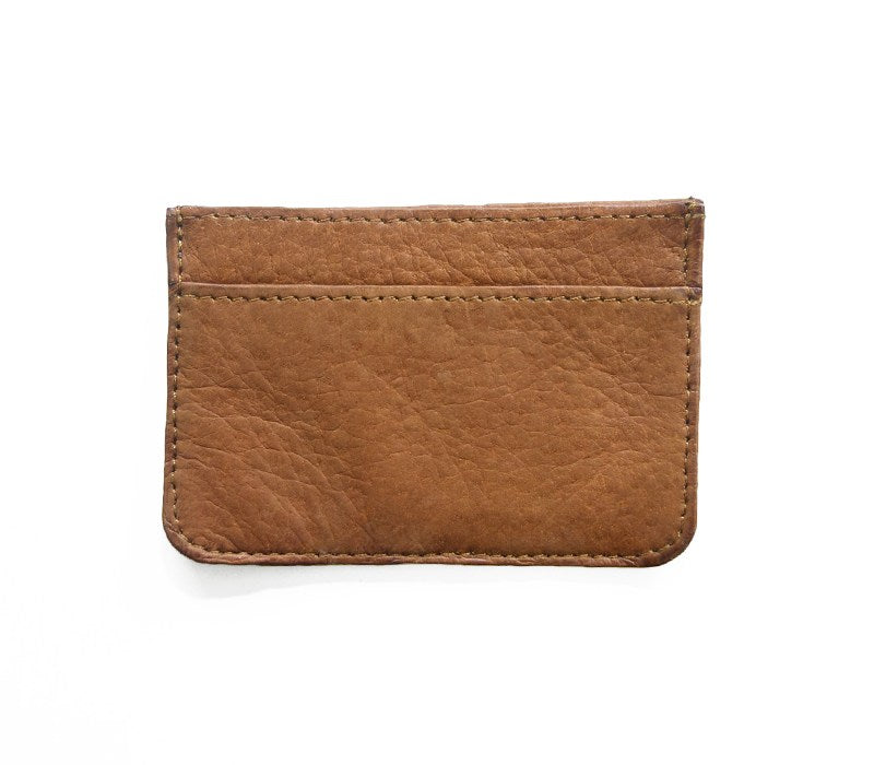 card holder peccary