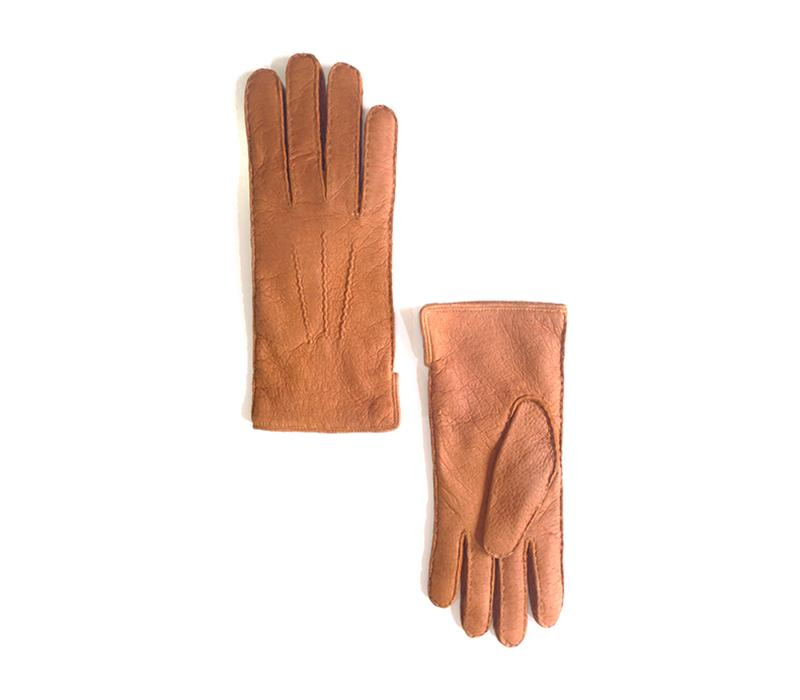 peccary gloves alpamayo cork