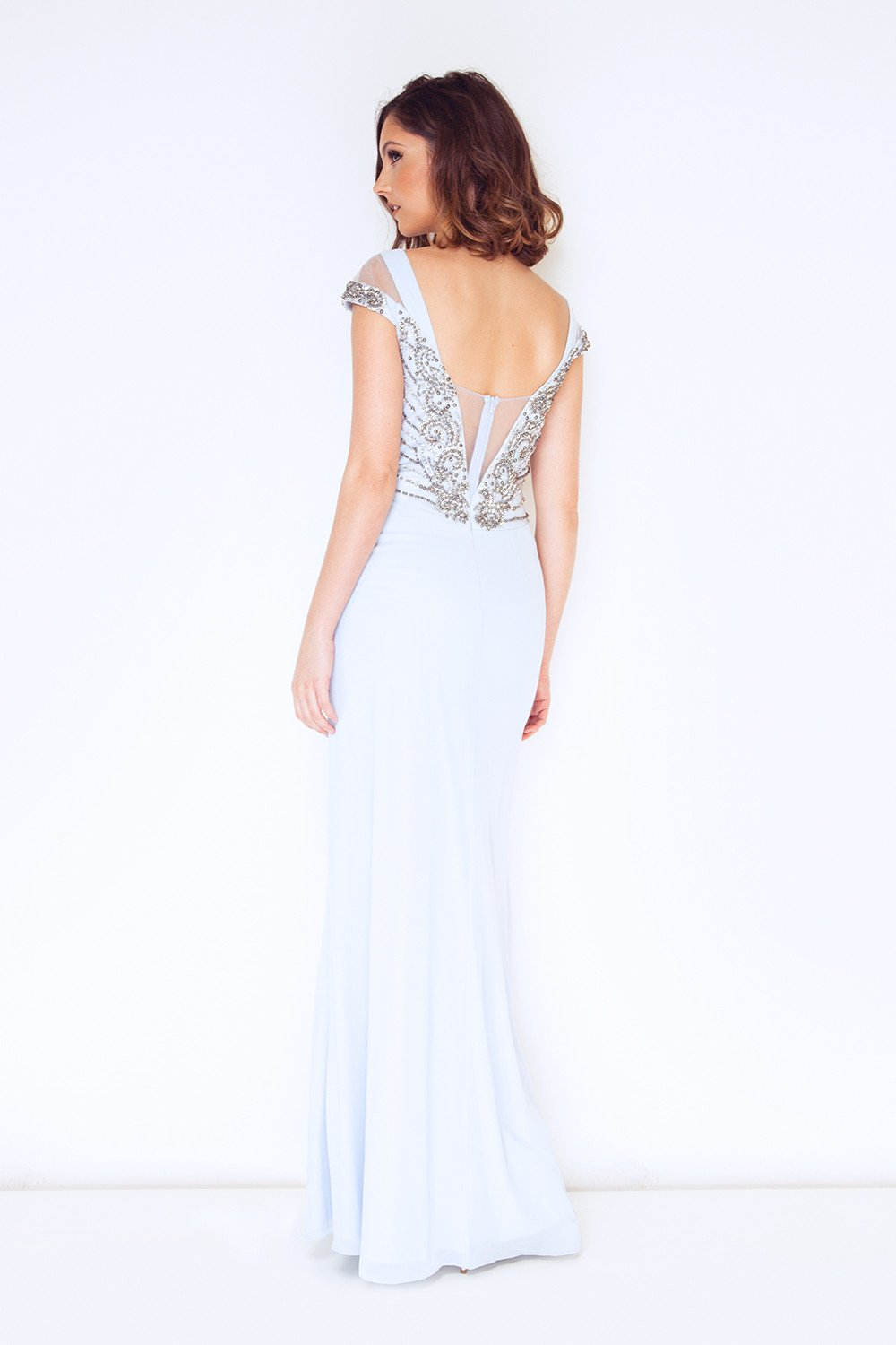 Dynasty Prom Dress  - Pandosia