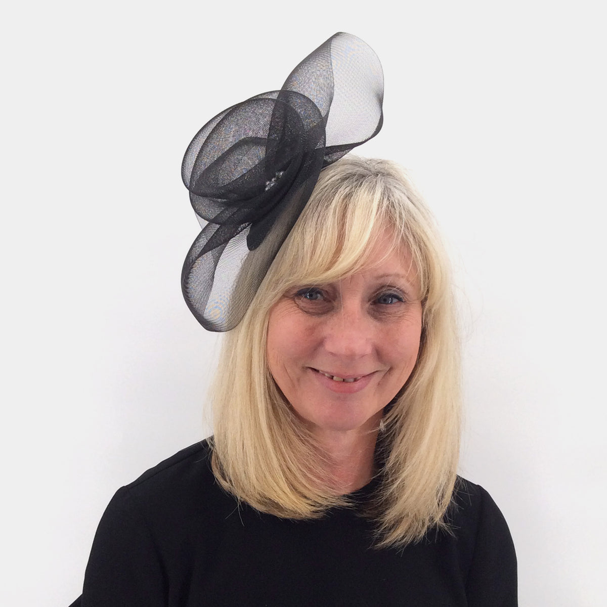 Helen Tilley Millinery - Bella