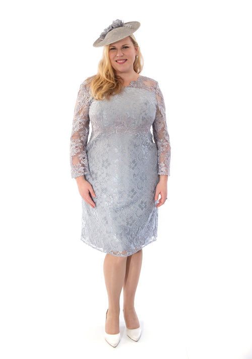 Penguin Designs Plus Size - Corina