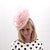 Helen Tilley Millinery - Cream Rose