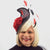 Helen Tilley Millinery - Denise