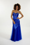 Crystal Breeze Prom Dress - Holly