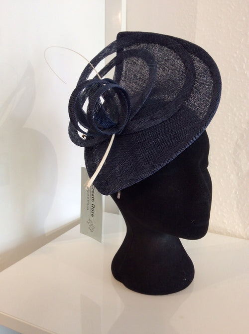 Helen Tilley Millinery - Stephanie