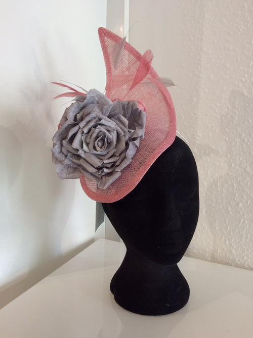 Helen Tilley Millinery - Tracey